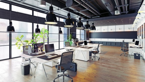 office renovation checklist